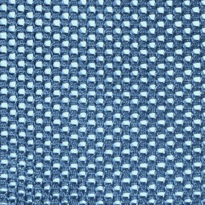 Сетка кроссовочная SY-018, плотность 360gsm, темно-синий