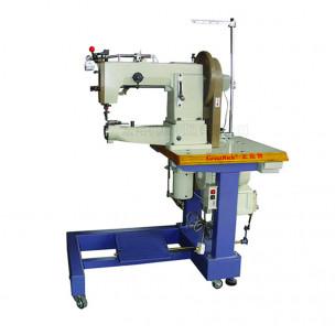 Бортопрошивная швейная машинка GR-206 GREAT RICH