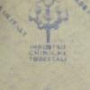 Термопластичный материал TERMOSTIFF 180/HH (1.0 x1.4)