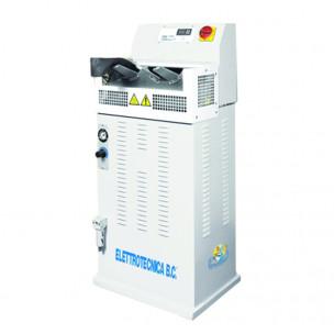 Машина для распарки верха и реактивации подноска mod. 230 Elettrotecnica