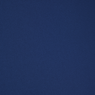 Ткань стрейч Scuba т.синий тур