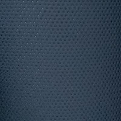 Ткань стрейч теснение т.синий КО