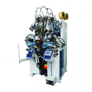 Автоматическая машина затяжки пяточно-геленочной части (ЗПК) mod. K024 Cerim