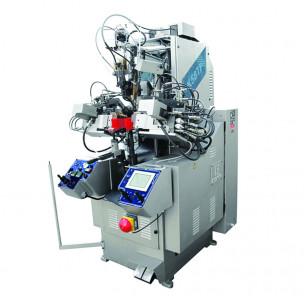 Автоматическая машина затяжки пяточно-геленочной части (ЗПК) mod. k58tp Cerim