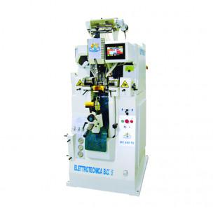 Гвоздевая программируемая машина для затяжки пятки (ЗПК) mod. 689TS Elettrotecnicabc